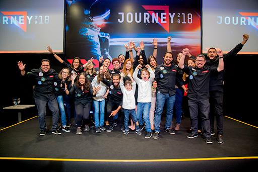Journey 009